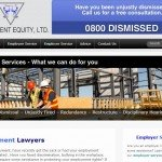 Lawyer web design