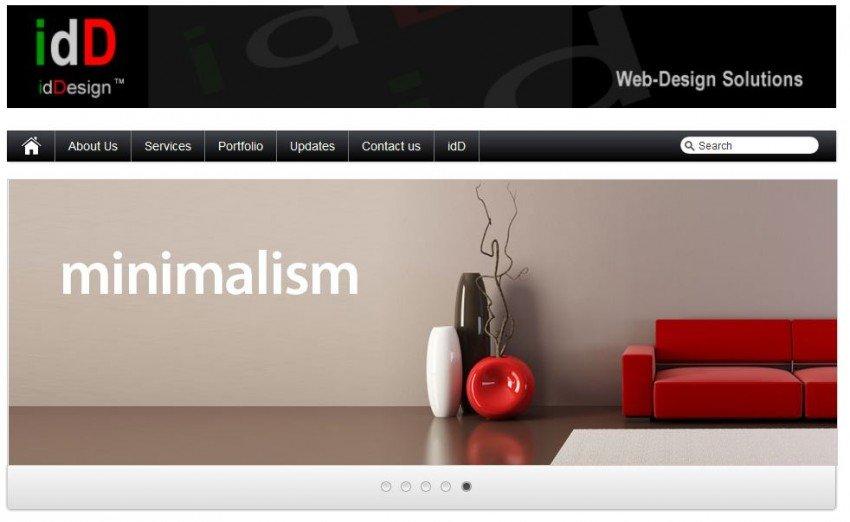 Pakuranga web Design