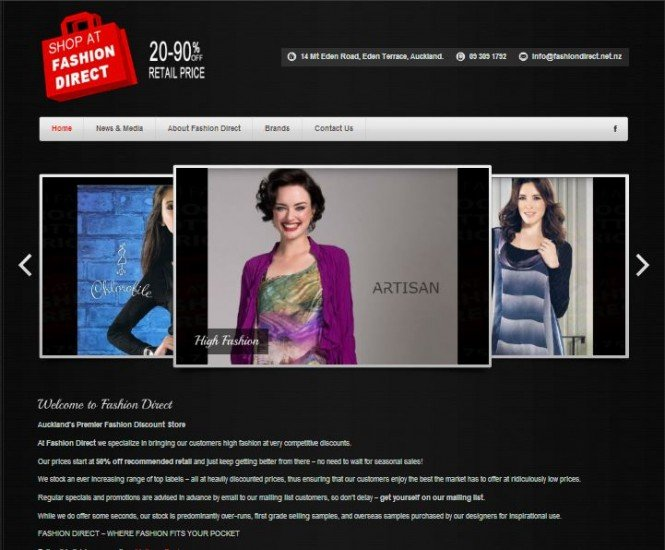 Greenlane Web Designers