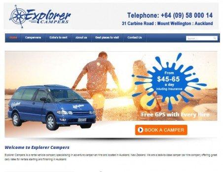 explorercampers