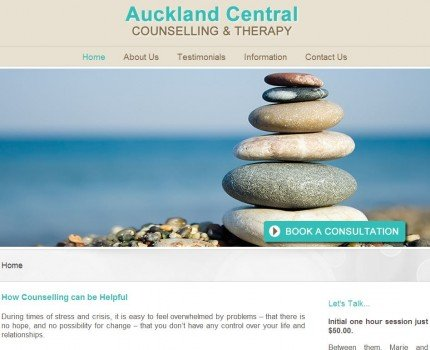 auckland counselling