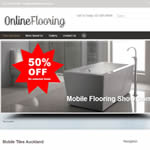 online Flooring tiles