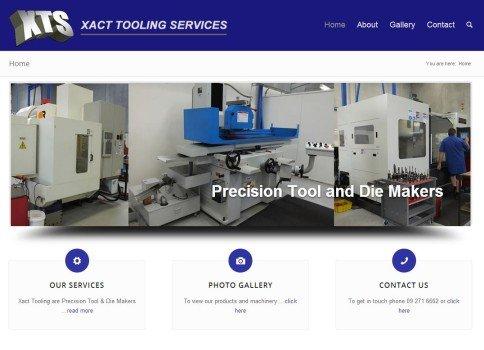 xact tooling