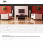 flooring web design
